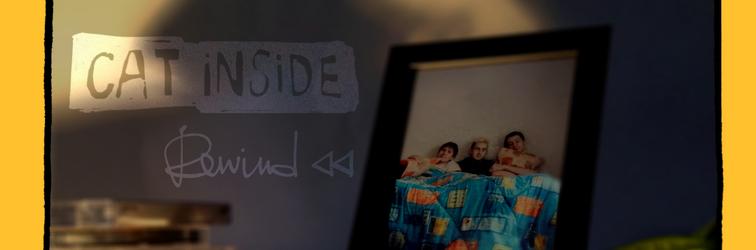 Cat Inside — Rewind (2019)